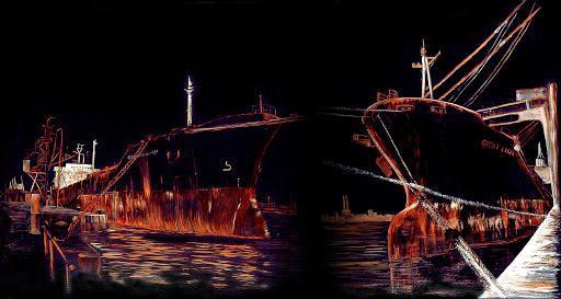 shipyard-night-eva-divari-maritime-human-factors-bailout-human-synthesis-spyros-kollas-greece-cyprus